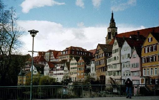 Tubingen