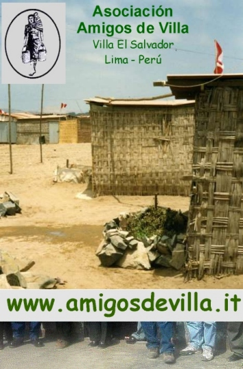 Mapa Social De Villa El Salvador